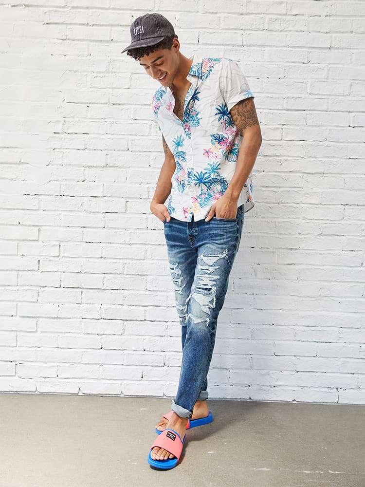 Men s Clothing Tops b8fe3f812064