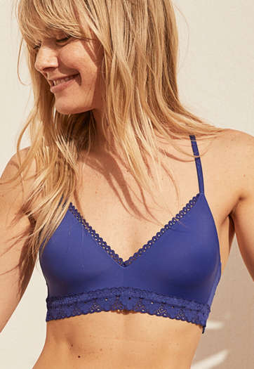 8cec31bceb5 Bras That Make You Feel Real Good