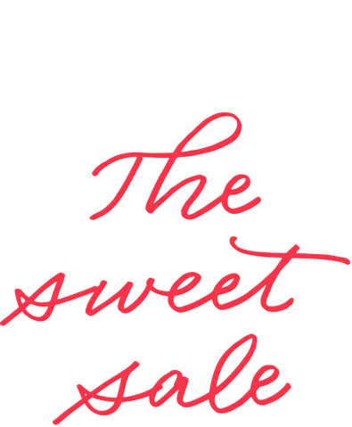 The sweet sale