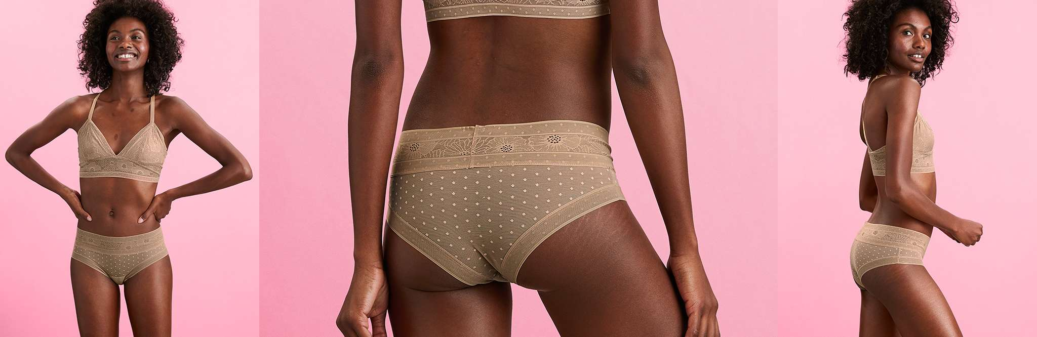Aerie Cheekies Undie Image