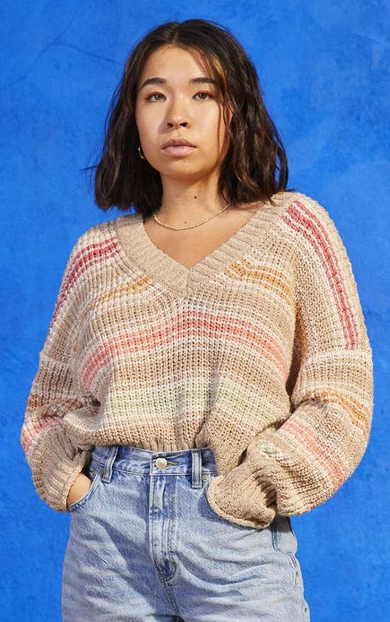 Tejidos y Sweaters