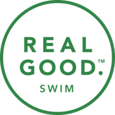 real good swim