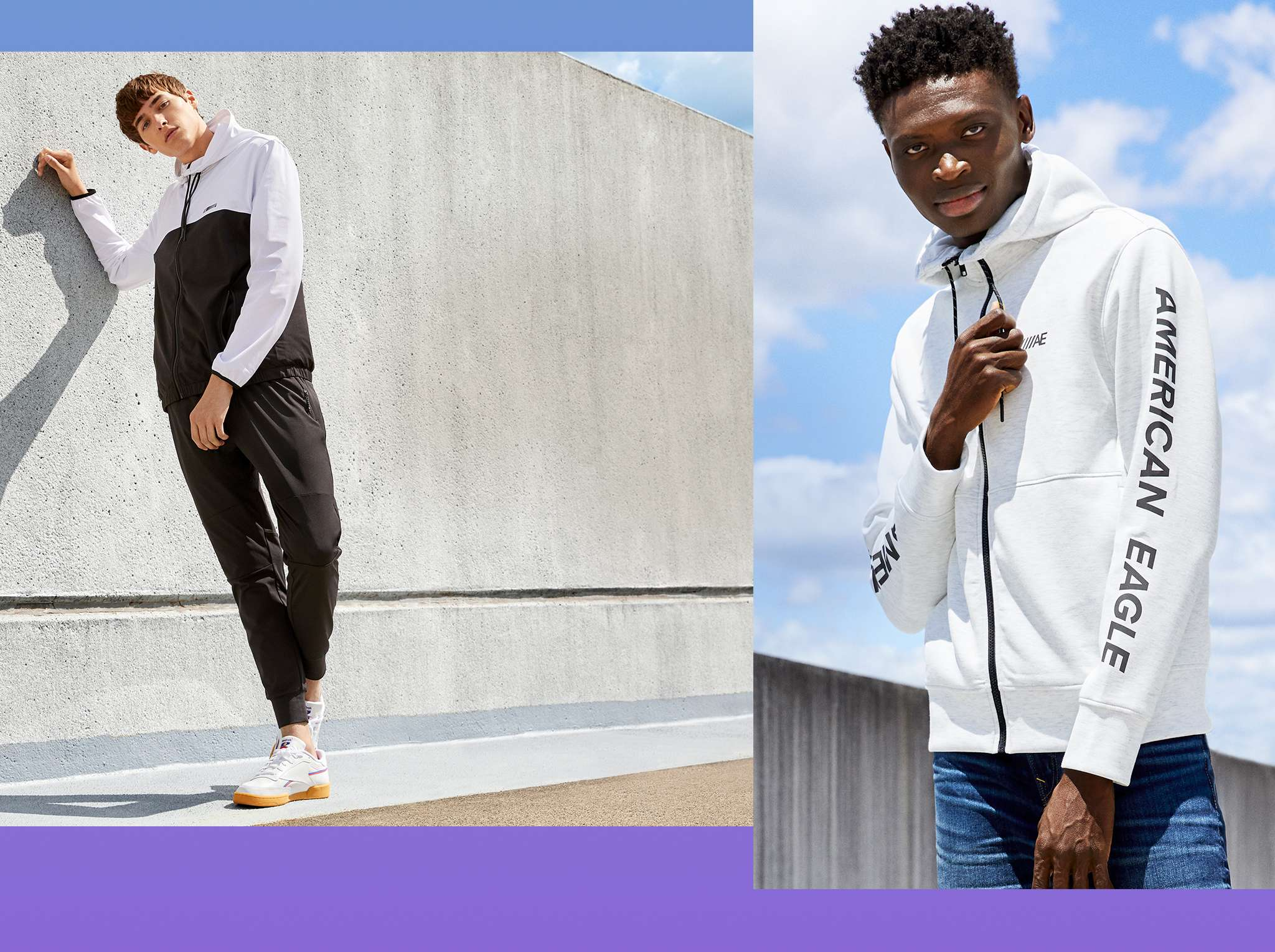men's active wear