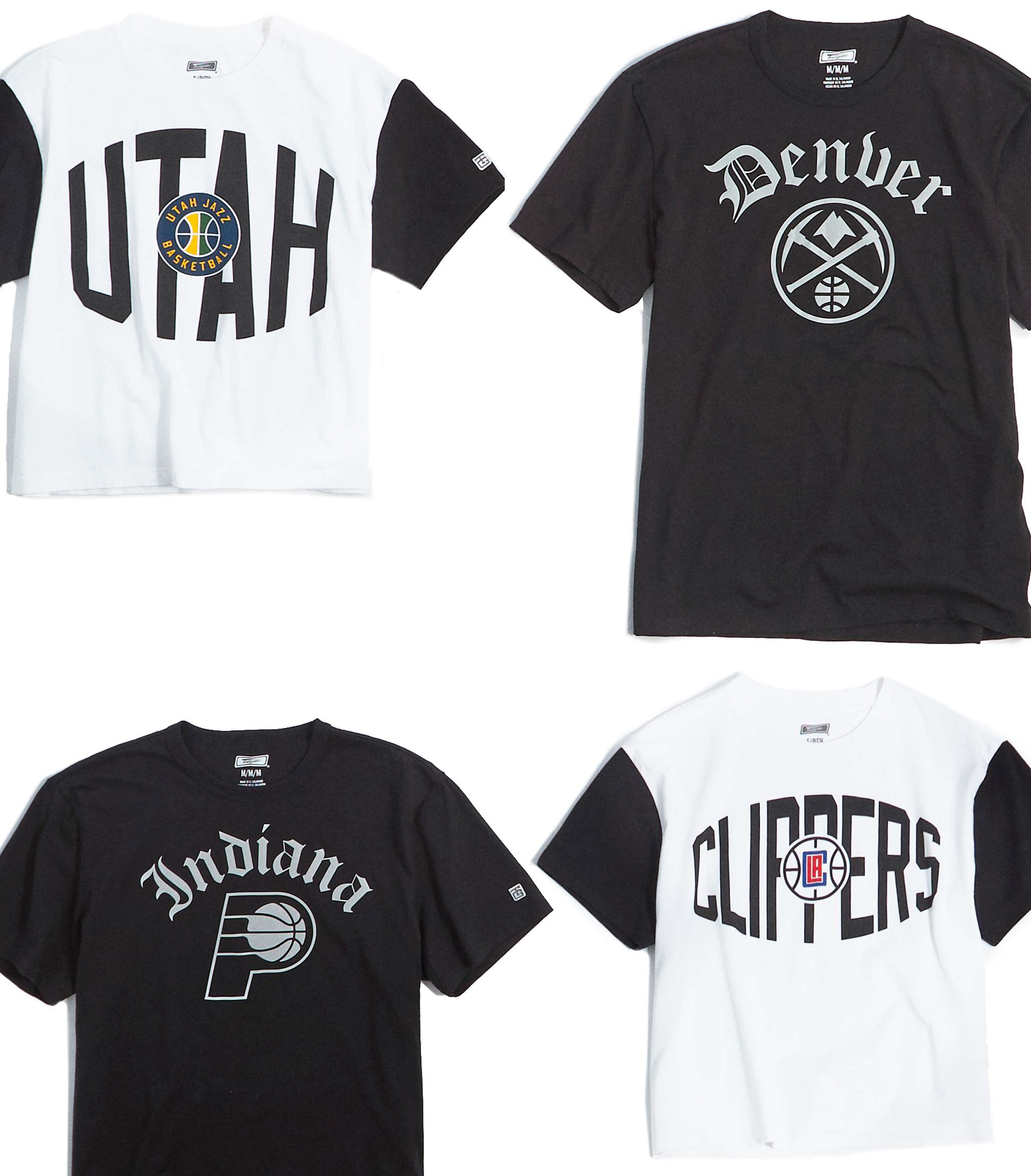 collections apparel