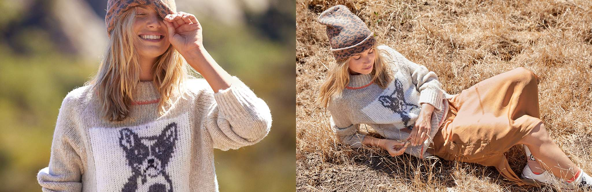 Aerie Sweaters Image