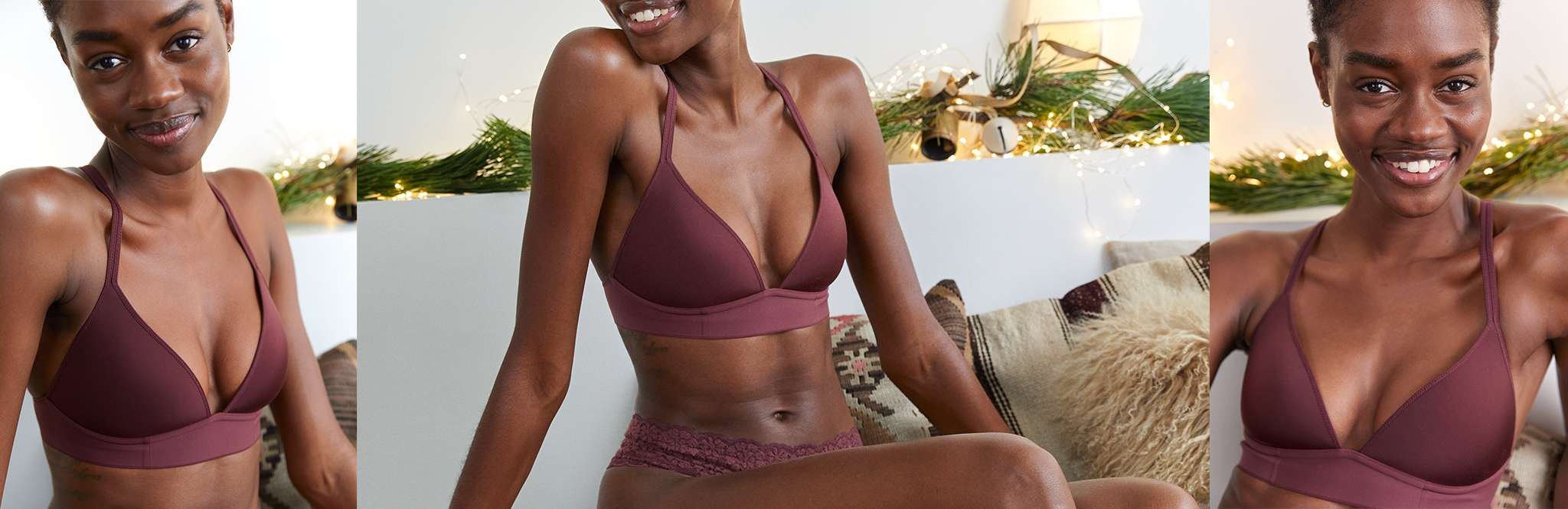 Aerie Wireless Bras