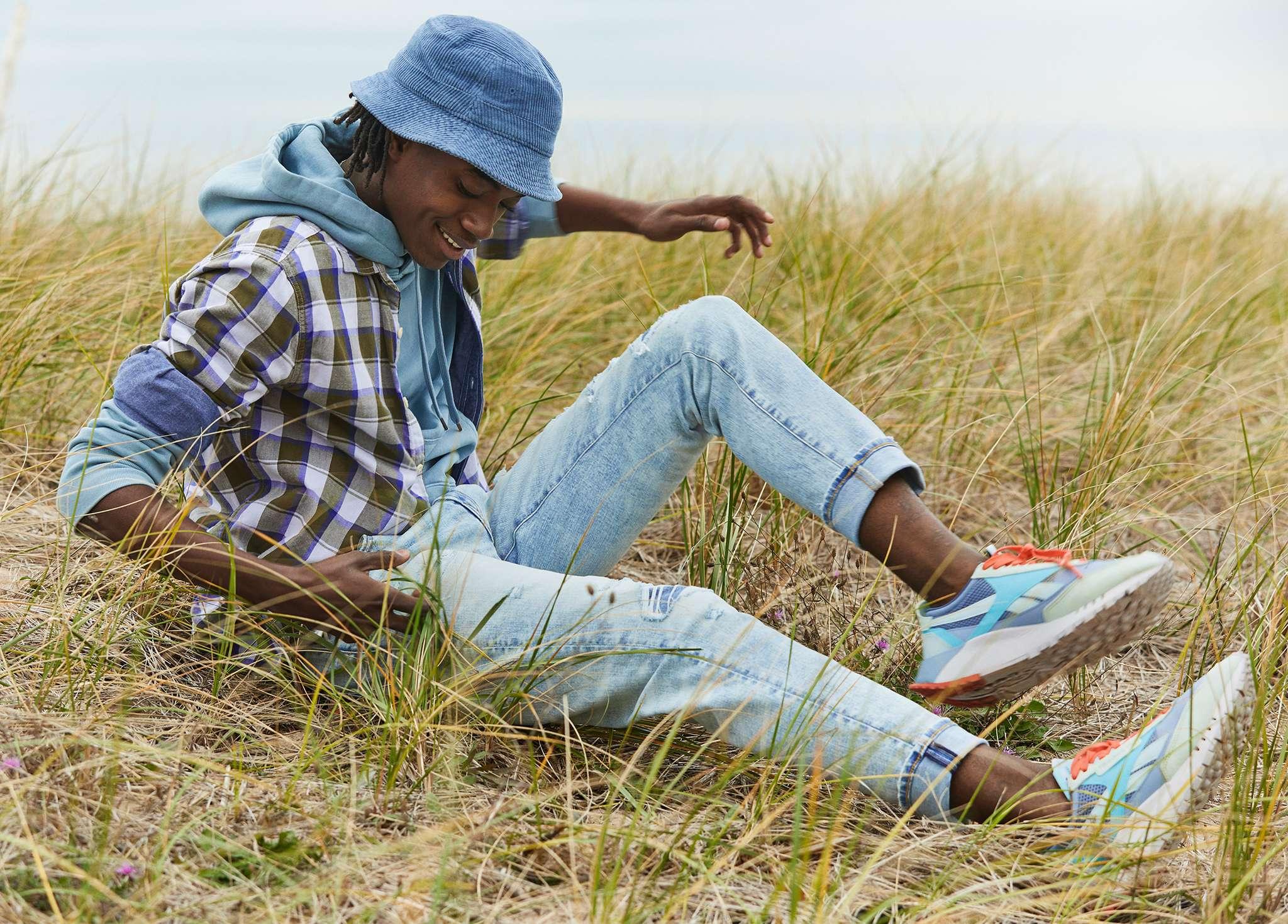 airflex jeans