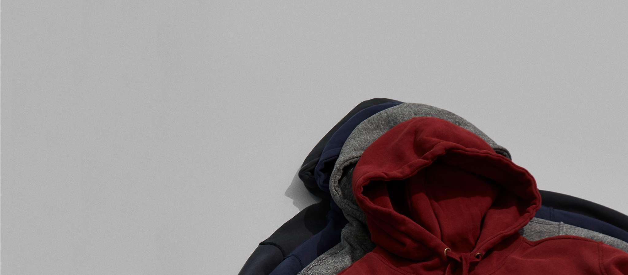 Tailgate mens sweatshirts