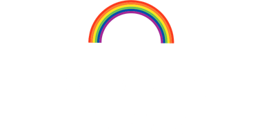 the pride collection rainbow