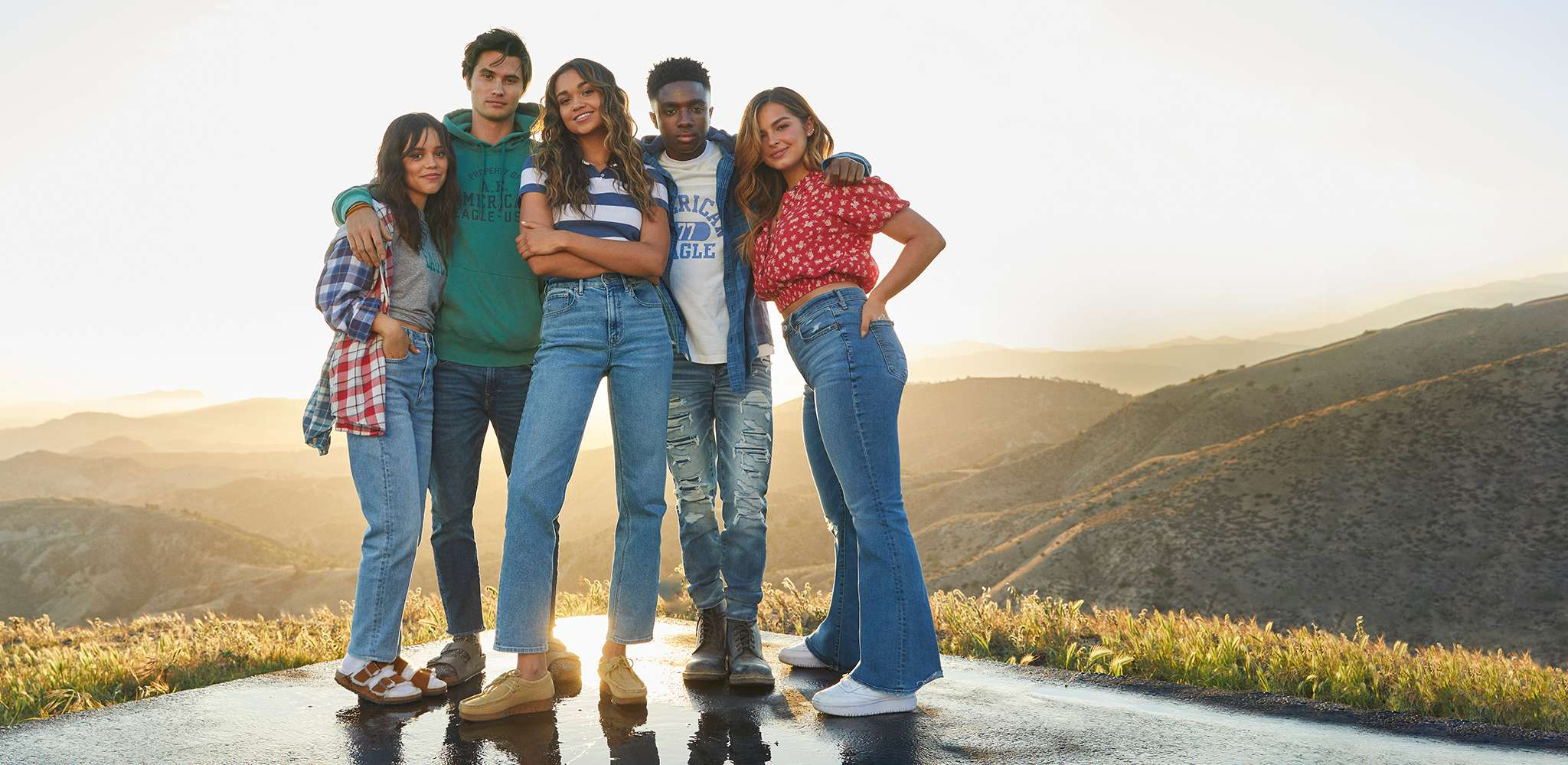 dream jeans
