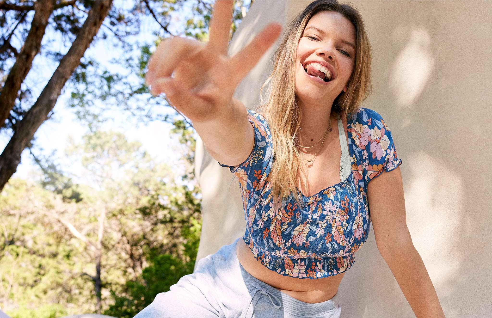 aerie tops