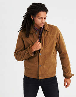 Ae Trucker Jacket by American Eagle Outfitters