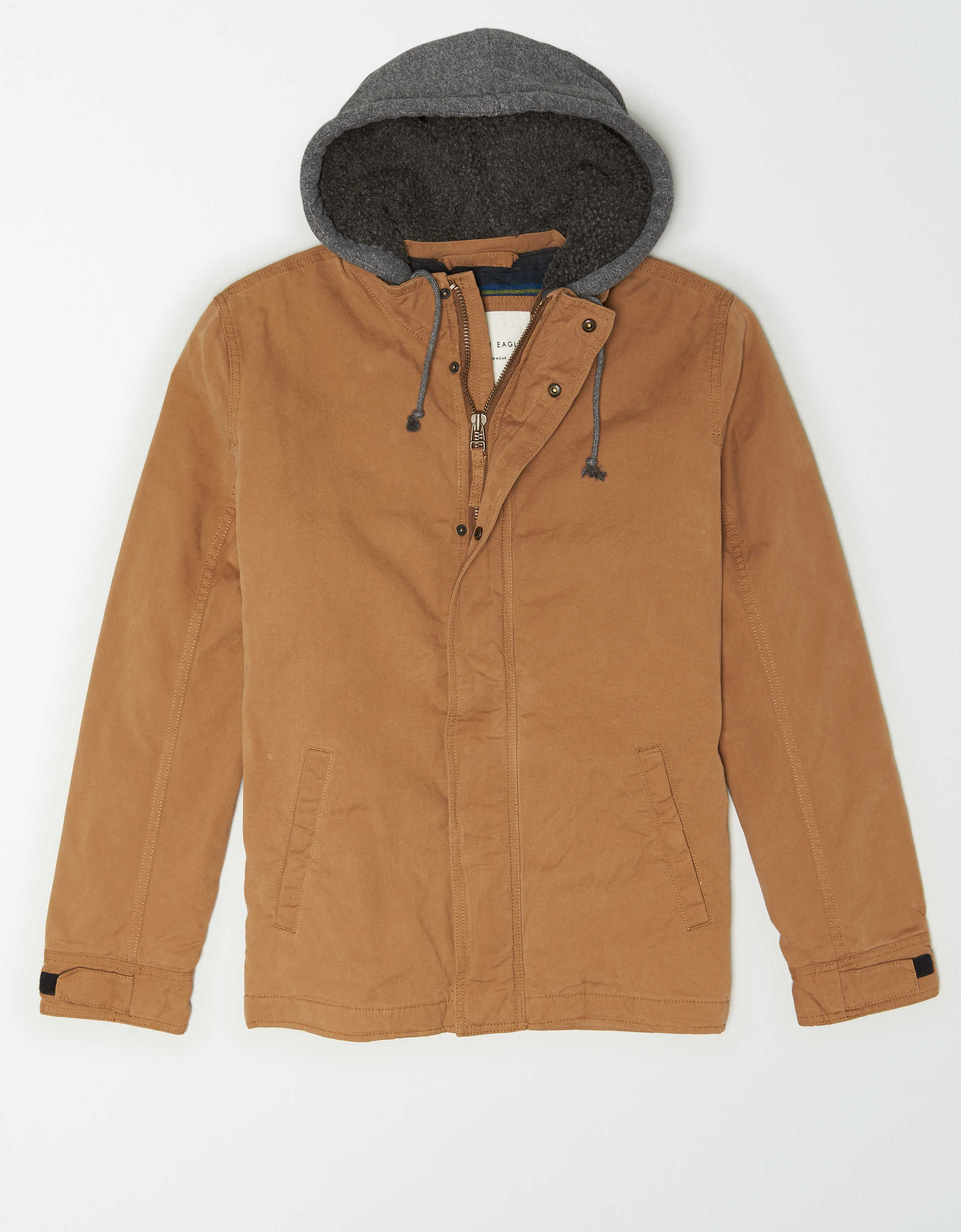 AE Lined Workwear Jacket