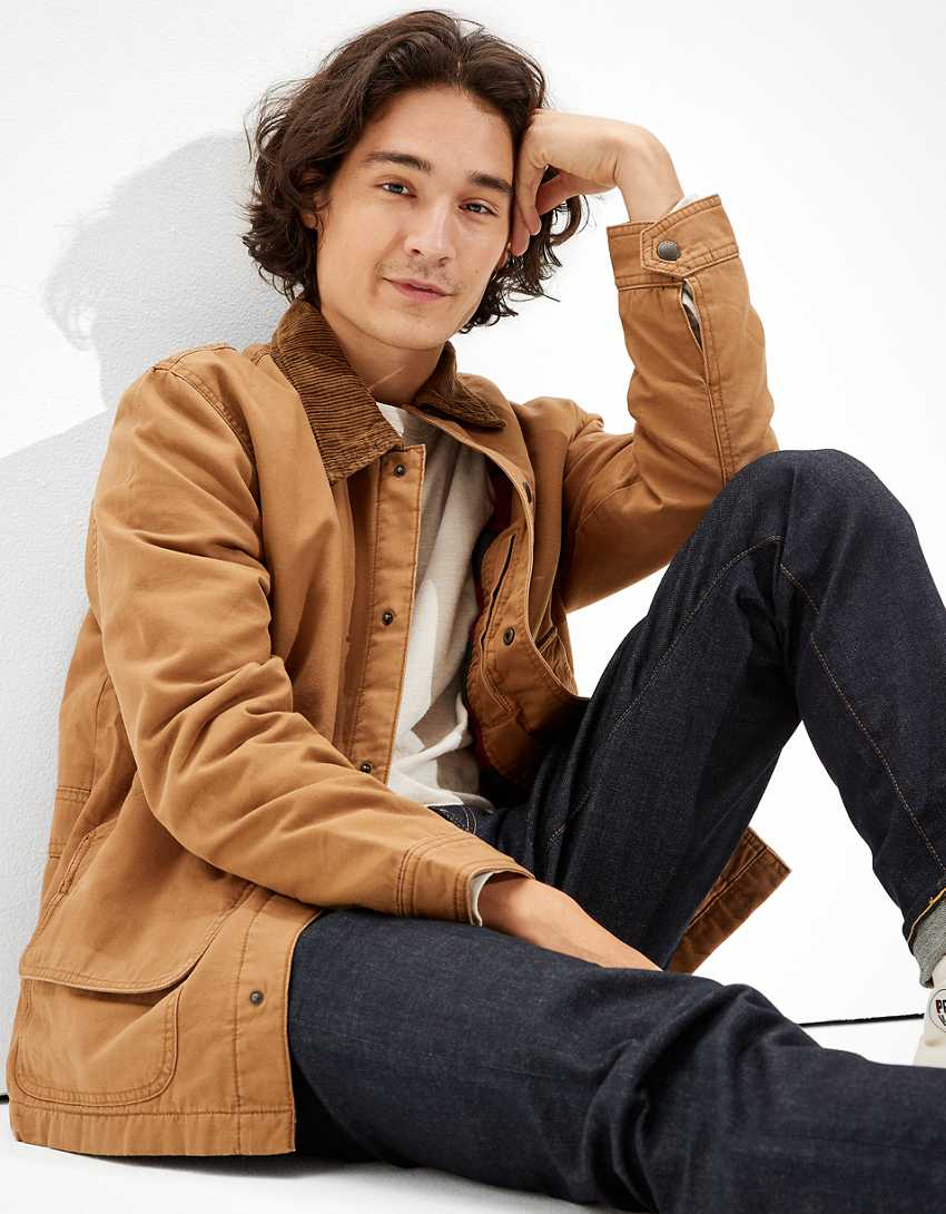 AE Workwear Jacket