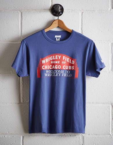 Tailgate Men's Chicago Wrigley Field T-Shirt - Buy One Get One 50% Off