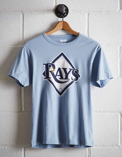 Tailgate Men's Tampa Bay Rays T-Shirt - Free Returns