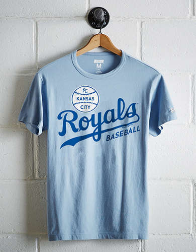 Tailgate Men's Kansas City Royals T-Shirt - Free Returns