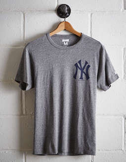 Tailgate Men's New York Bronx Bombers T Shirt by American Eagle Outfitters