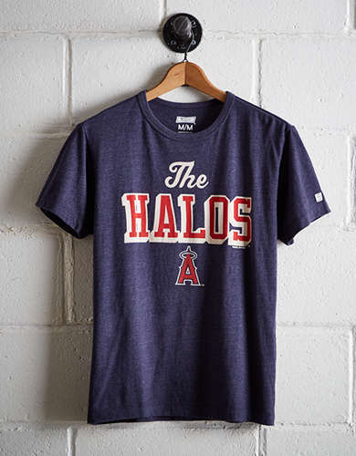 Tailgate Men's LA Angels T-Shirt - Free Returns