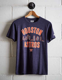 Tailgate Men's Houston Astros T-Shirt
