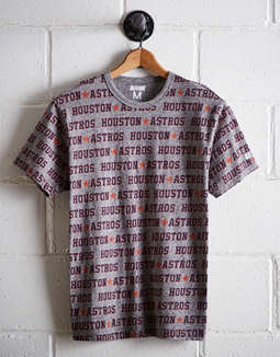 Tailgate Men's Houston All-Over Graphic Tee