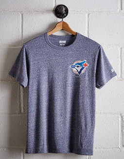 Tailgate Men's Toronto Blue Jays Graphic T-Shirt
