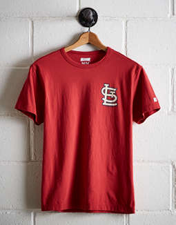 Tailgate Men's St. Louis Cardinals Graphic T-Shirt