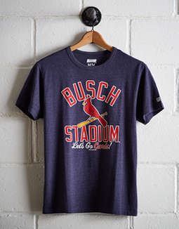 Tailgate Men's St. Louis Cardinals T-Shirt