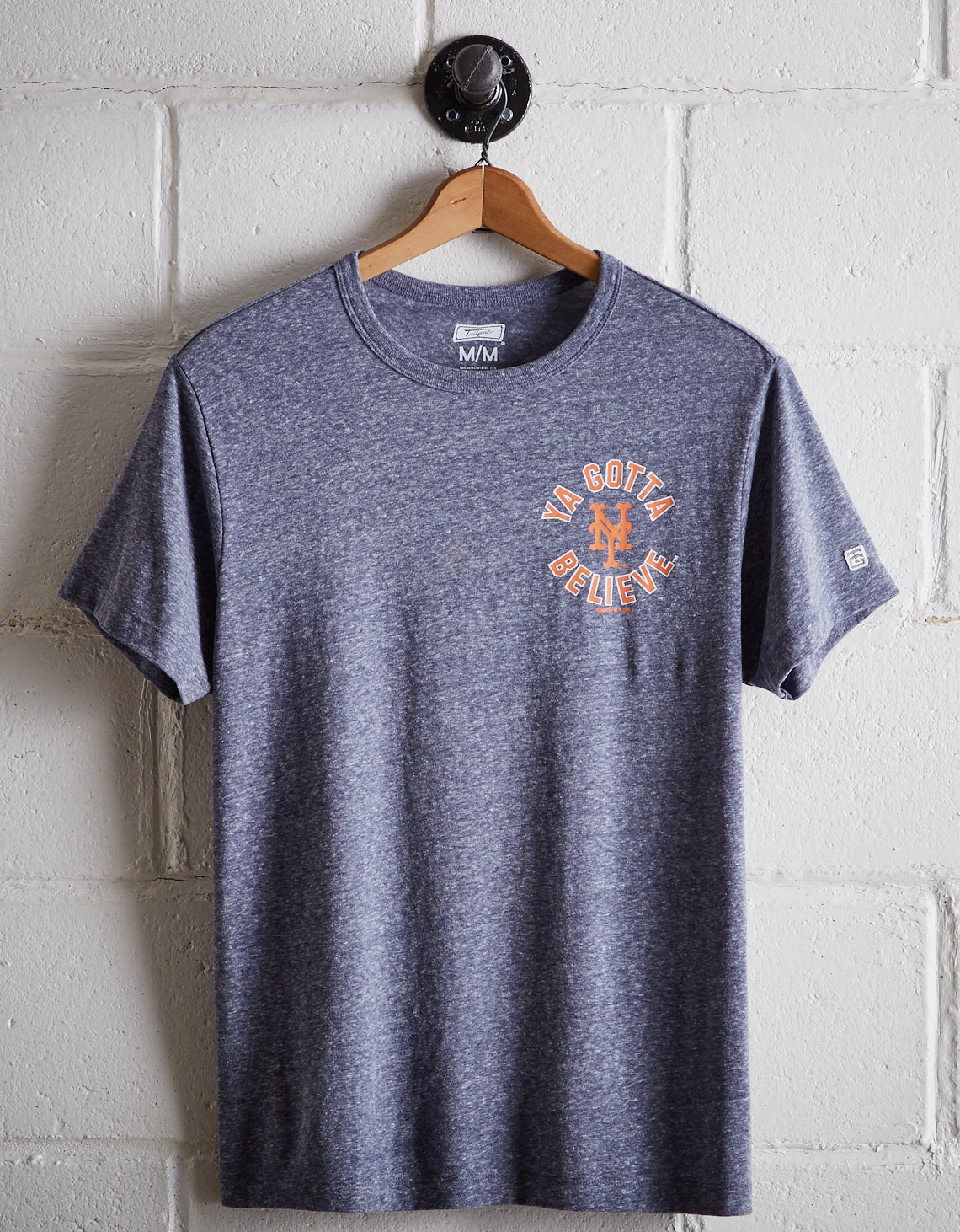 Tailgate Men's NY Mets Graphic T-Shirt