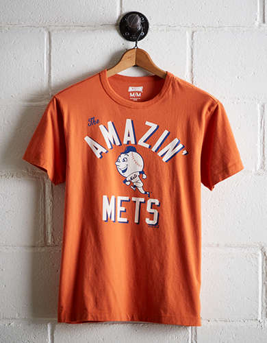 Tailgate Men's NY Mets T-Shirt - Buy One Get One 50% Off