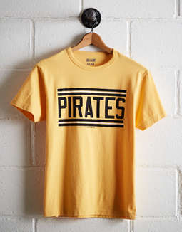Tailgate Men's Pittsburgh Pirates T-Shirt