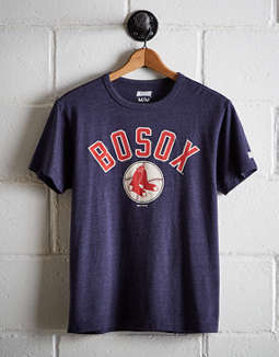 Tailgate Men's Boston Red Sox T-Shirt