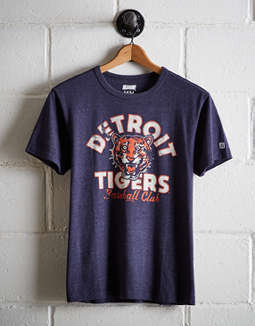 Tailgate Men's Detroit Tigers T-Shirt