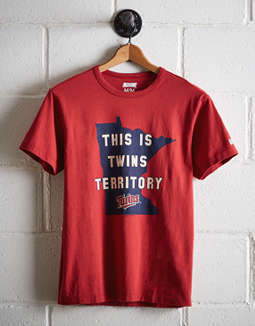 Tailgate Men's Minnesota Twins T-Shirt