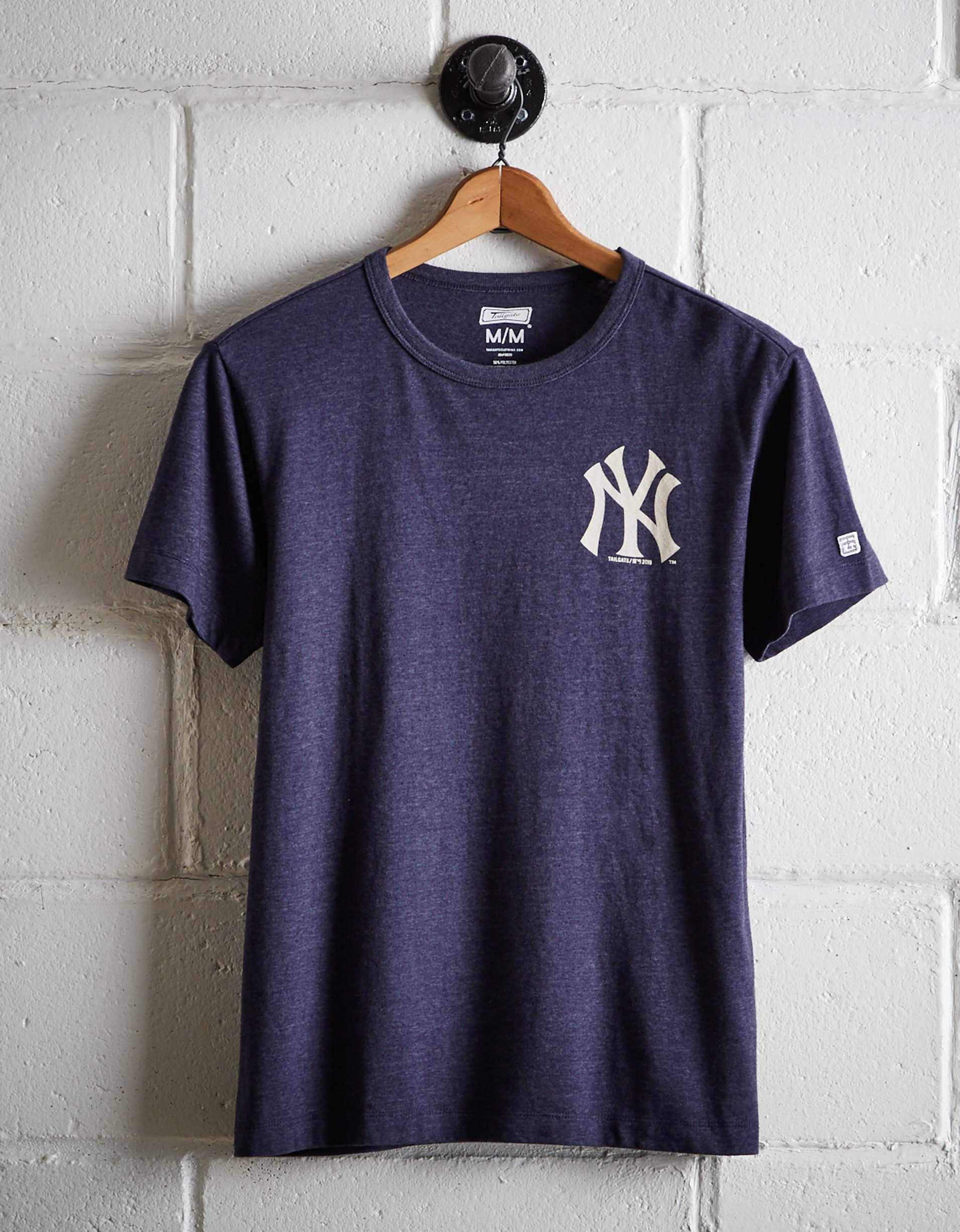 Tailgate Men's NY Yankees Graphic T-Shirt