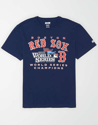 Tailgate Men's Boston Red Sox World Series T-Shirt