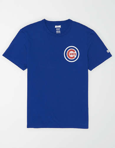 Tailgate Men's Chicago Cubs Northsiders Graphic T-Shirt