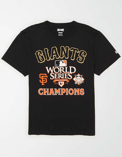 Tailgate Men's San Francisco Giants World Series T-Shirt
