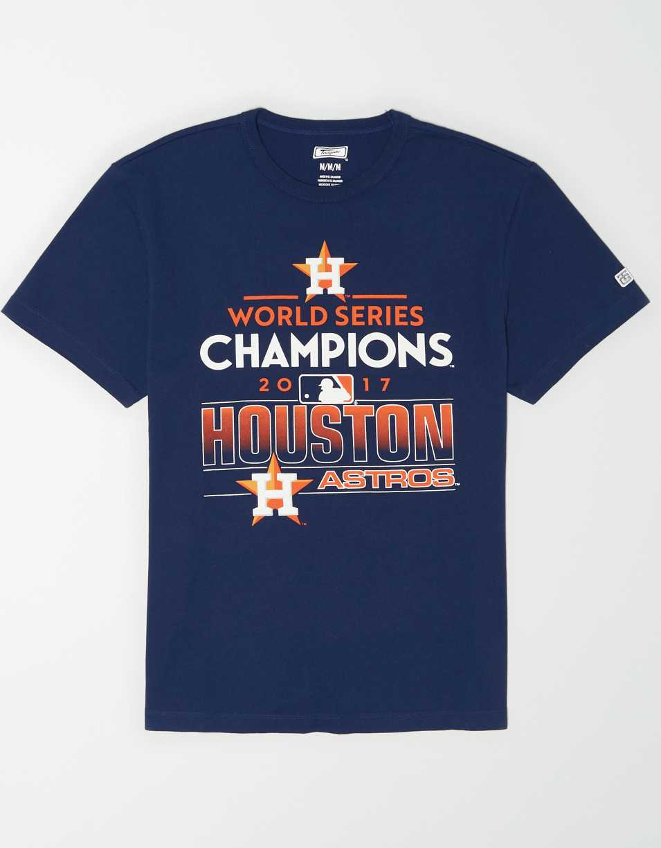 Tailgate Men's Houston Astros World Series T-Shirt