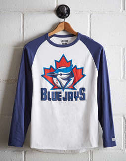 Tailgate Men's Toronto Blue Jays Baseball Shirt