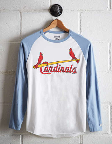 Tailgate Men's St. Louis Cardinals Baseball Shirt - Buy One Get One 50% Off