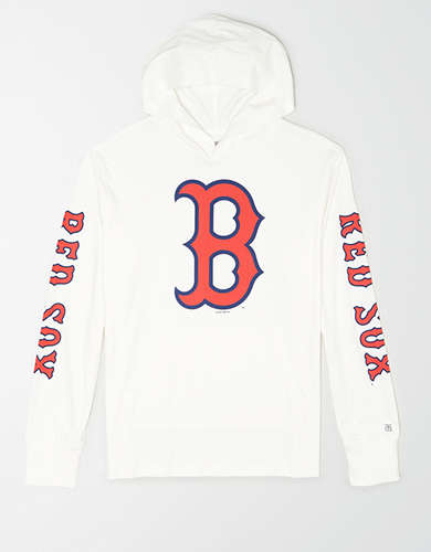 Tailgate Men's Boston Red Sox Hoodie Tee