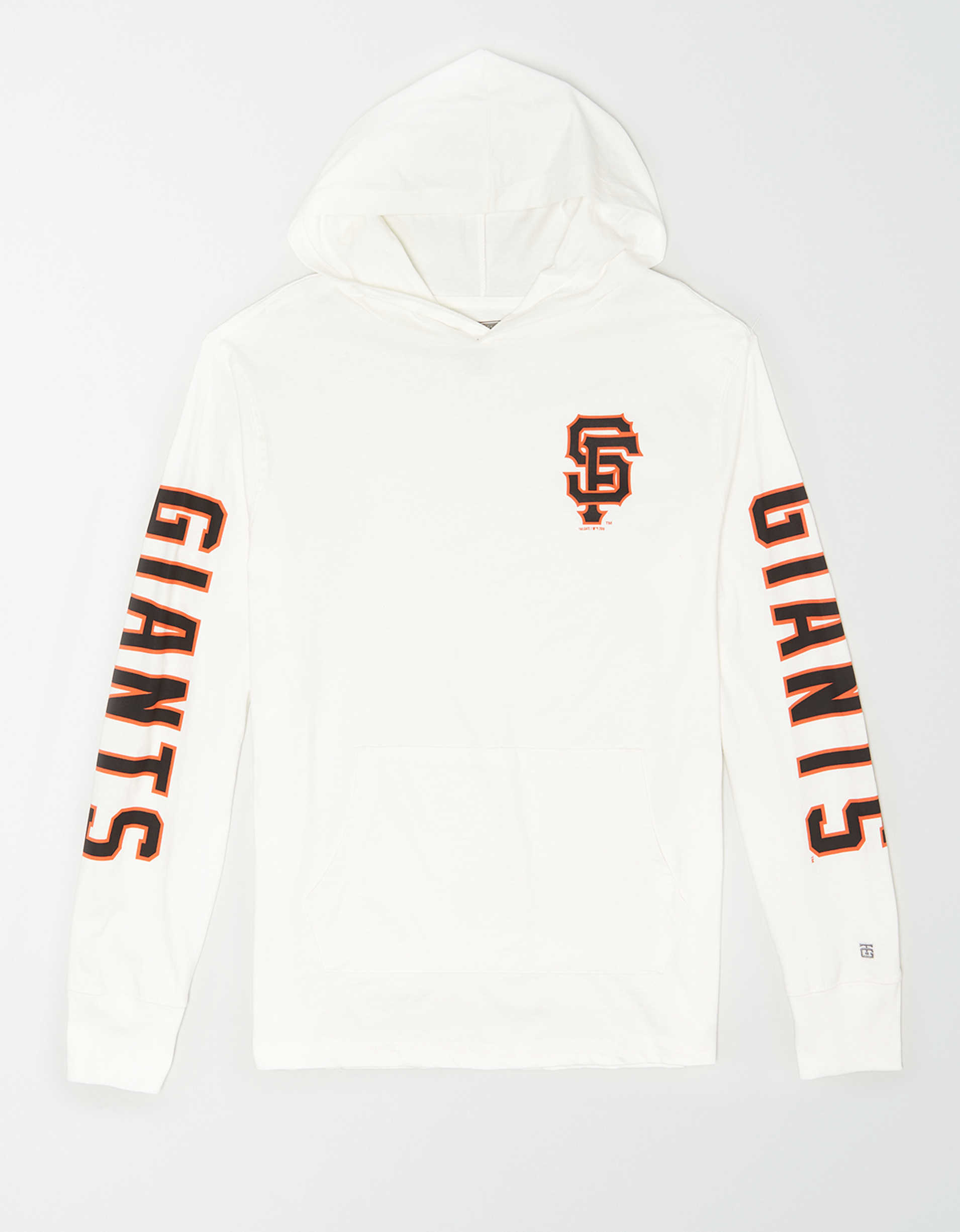 Tailgate Men's San Francisco Giants Hoodie Tee