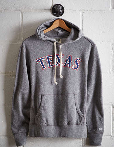 Tailgate Men's Texas Rangers Popover Hoodie - Free returns