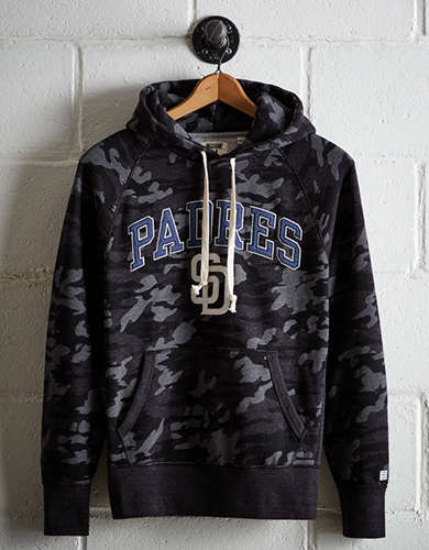 Tailgate Men's San Diego Padres Camo Hoodie - Buy One Get One 50% Off