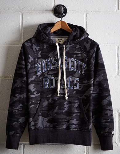 Tailgate Men's Kansas City Royals Hoodie - Free Returns