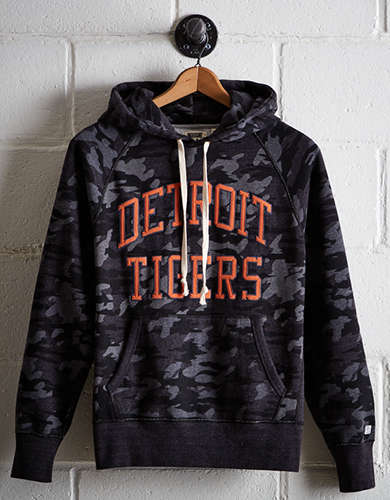 Tailgate Men's Detroit Tigers Hoodie - Buy One Get One 50% Off