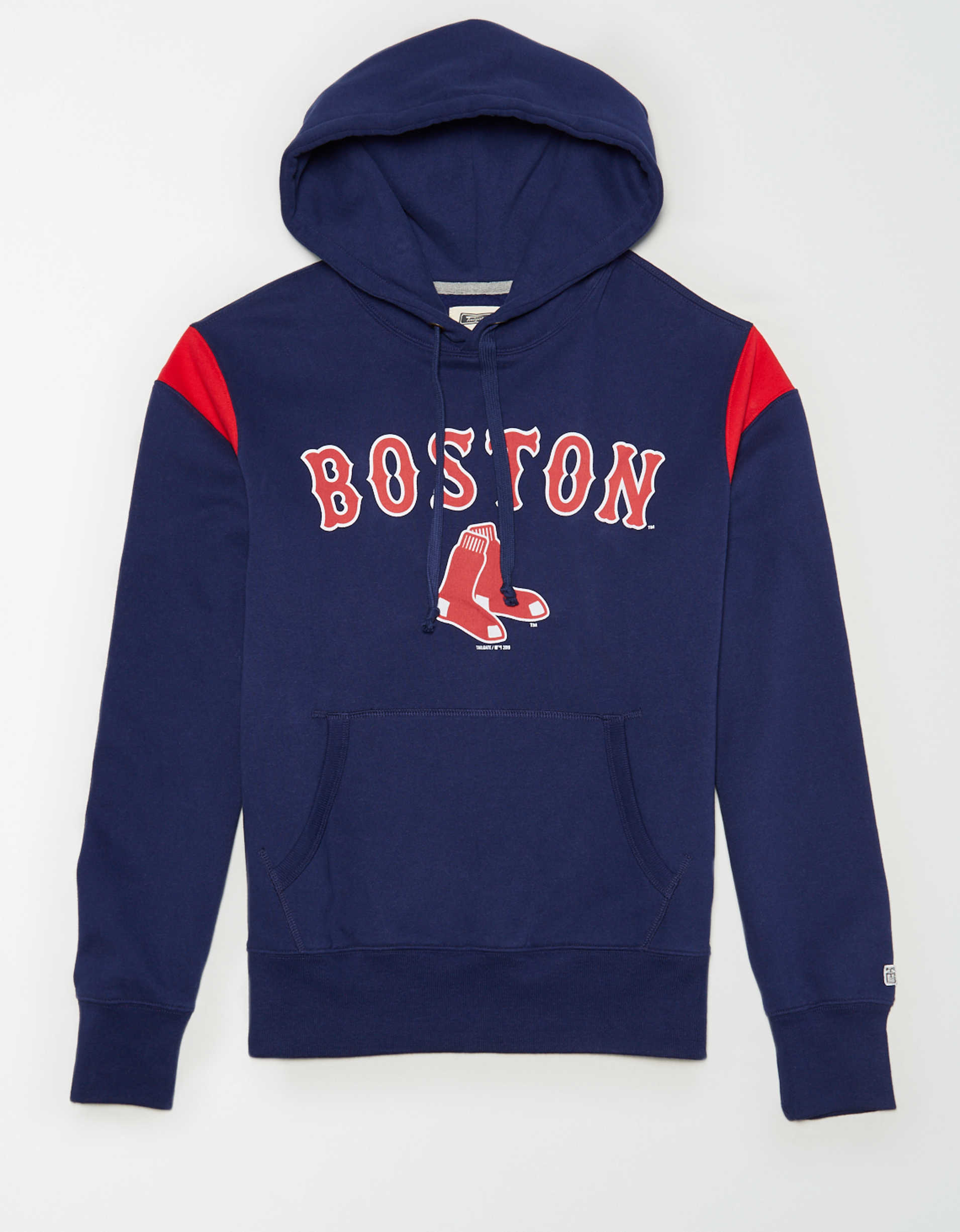 Tailgate Men's Boston Red Sox Fleece Hoodie