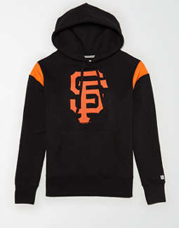 Tailgate Men's SF Giants Fleece Hoodie