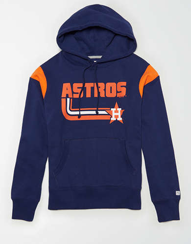Tailgate Men's Houston Astros Fleece Hoodie